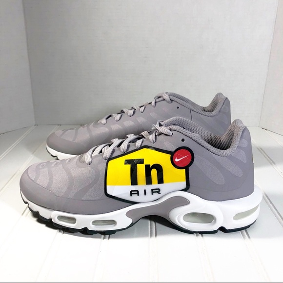 sale retailer 47279 e5a18 Nike Air Max Plus TN Tuned Air NS Shoes